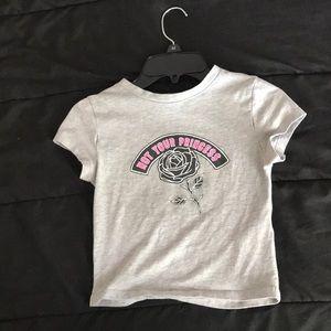 Not Your Princess Shirt